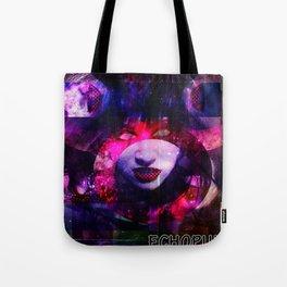 Atomic Lydia. Tote Bag