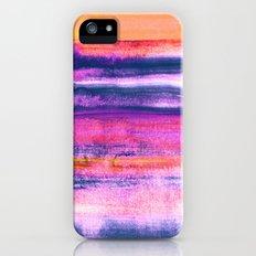 Dawn iPhone (5, 5s) Slim Case