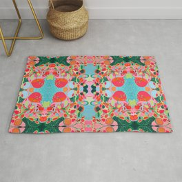 The Hard Part Rug