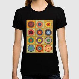 Kandinsky #26 T-shirt
