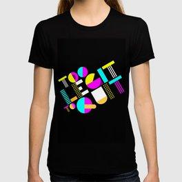 too legit T-shirt