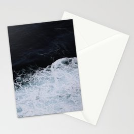 Paint like the Ocean Stationery Cards