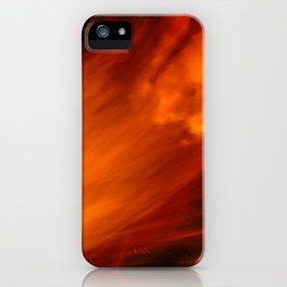 Lag BaOmer I iPhone Case