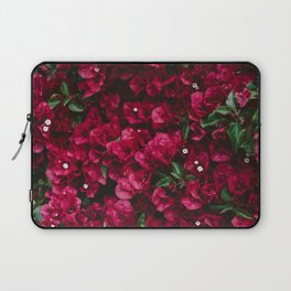 Carmel Blooms Laptop Sleeve