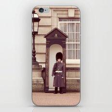 London Guard ♥ iPhone & iPod Skin