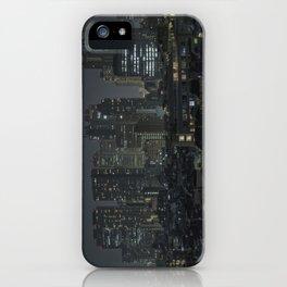 Tokyo 3352 iPhone Case