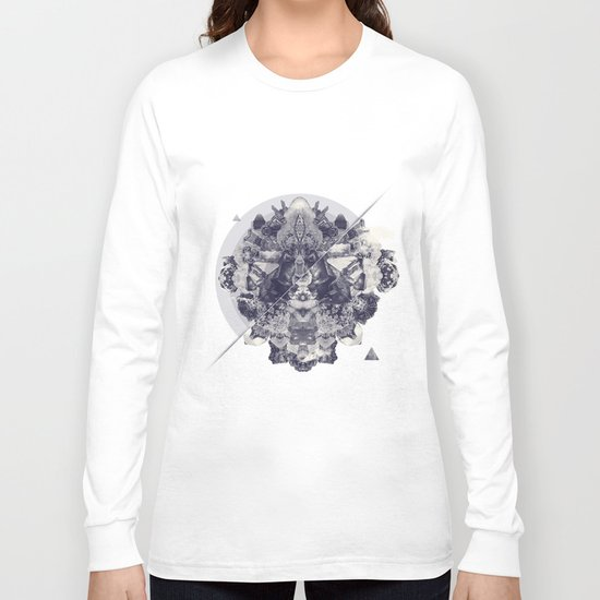 Neptunite Long Sleeve T-shirt