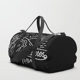 pleasures Duffle Bag