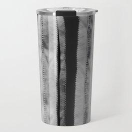 Cacti twins (white/black) Travel Mug