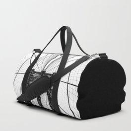 Brooklyn Bridge Web Duffle Bag
