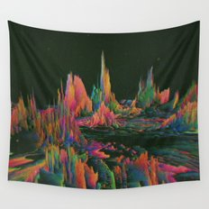 MGKLKGD Wall Tapestry