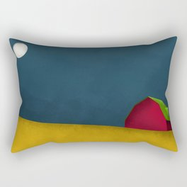 Simple Housing - dream on  Rectangular Pillow