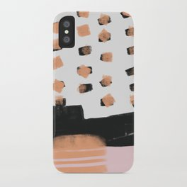 Nupastel iPhone Case