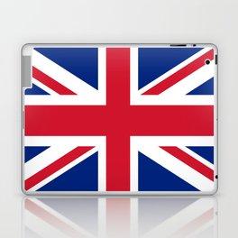 flag of uk- London,united kingdom,england,english,british,great britain,Glasgow,scotland,wales Laptop & iPad Skin