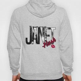 Janet Jackson - Plush Hoody
