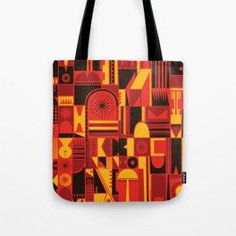 Sunko Tote Bag