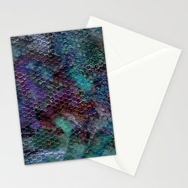 Night Detail #1 Stationery Cards