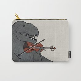 T-Rex Violin Carry-All Pouch