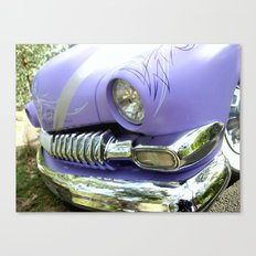 1951 Ford Mercury Canvas Print