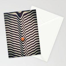 Dot V (melt) Stationery Cards