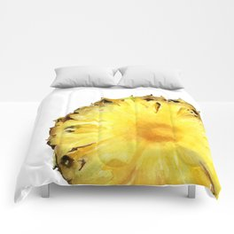 Pineapple Slice Comforters