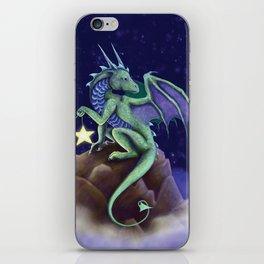 Dragon Star iPhone Skin