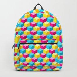 Candy Cube Joy Backpack
