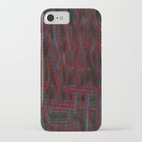 acid iPhone & iPod Cases featuring Acid by NaturePrincess