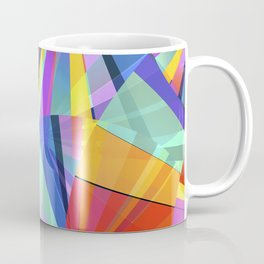 magic circles number three Coffee Mug