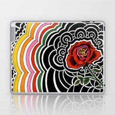 Marion's Rose Laptop & iPad Skin