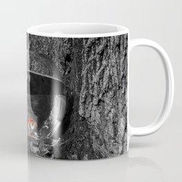 Smells Fishy Coffee Mug