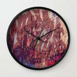 PD-004 Wall Clock