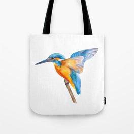 Original Kingfisher Tote Bag