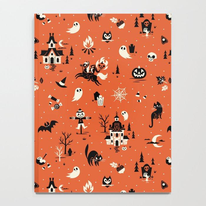 Lil Spookies Notebook