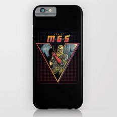 MGS V Slim Case iPhone 6