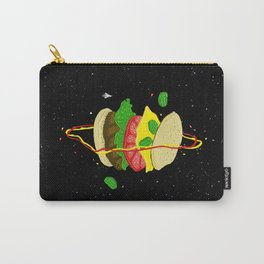 Planetary Discovery 8932: Cheeseburger Carry-All Pouch