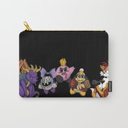 Gamer rock Carry-All Pouch