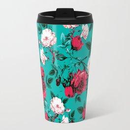 RPE FLORAL VII Travel Mug