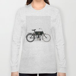 1902 Adler Modell 1 Long Sleeve T-shirt
