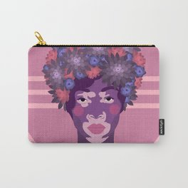 Of Beautiful Nature Carry-All Pouch