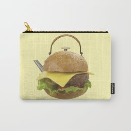 Kettle hamburger Carry-All Pouch