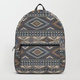 vintage southwest Backpack