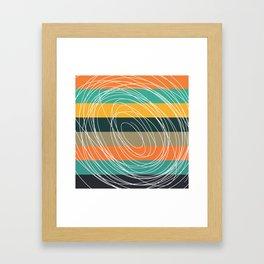 Interrupt the Mundane Framed Art Print
