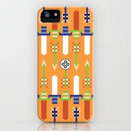 INVENTORY iPhone Case