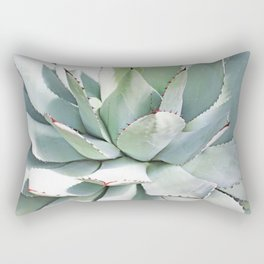 Agave plant Rectangular Pillow