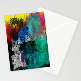 Voyage of Woman Stationery Cards