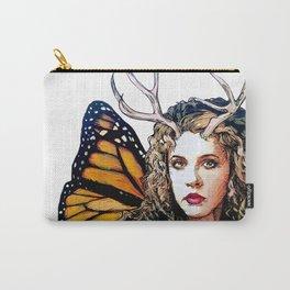 Ooh, Bella Donna - Fairy Stevie Nicks Carry-All Pouch