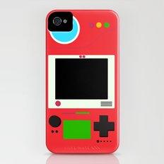 Pokedex Slim Case iPhone (4, 4s)