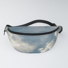 Summer Sky - Nature Photography Fanny Pack