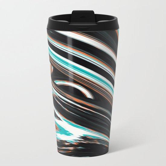 Blov Metal Travel Mug